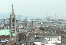 dublin teşvik veren şehirler