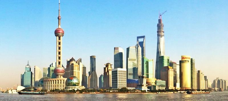 Michael Jackson Şangay