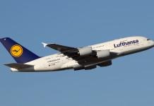 Lufthansa'da grev