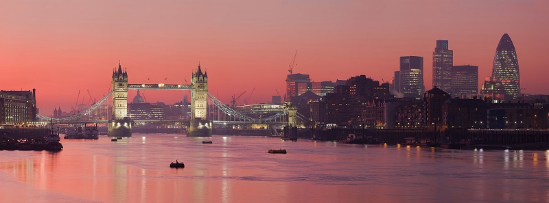 (London Thames Sunset - Diliff - Wikimedia Commons)