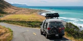 minibüs karavan