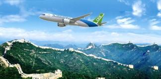 Airbus ve Boeing'e rakip