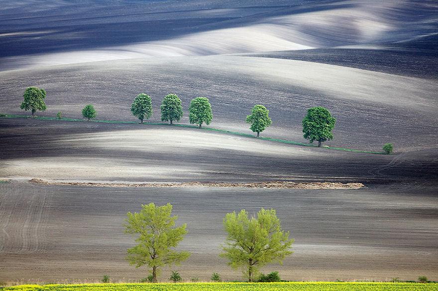 Moravia kirsal
