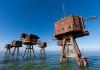 askeri deniz kaleleri