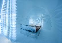 buzdan otel