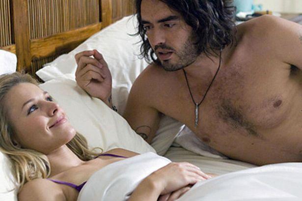 tatilde seks