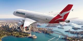 Qantas Dünyanın en güvenli havayolu