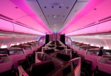 en iyi 10 havayolu şirketi