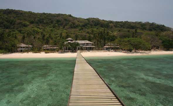 Ariara Adası 2