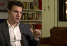 Airbnb'nin CEO'su Chesky
