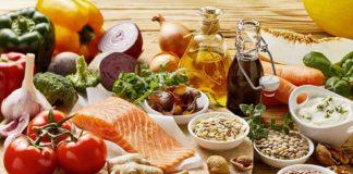 akdeniz diyeti dünya mutfağı