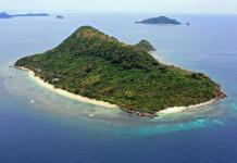 Ariara Adası