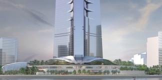 Dünyanın en yüksek binası