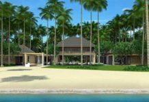 ünlülerin tatil köyleri