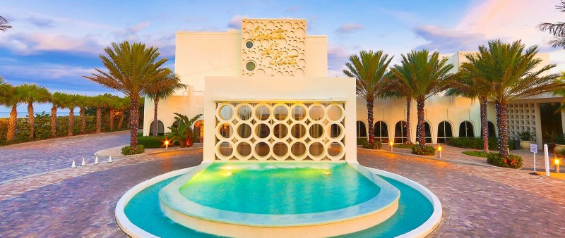 Costa d'Este Beach Resort and Spa (Custom)