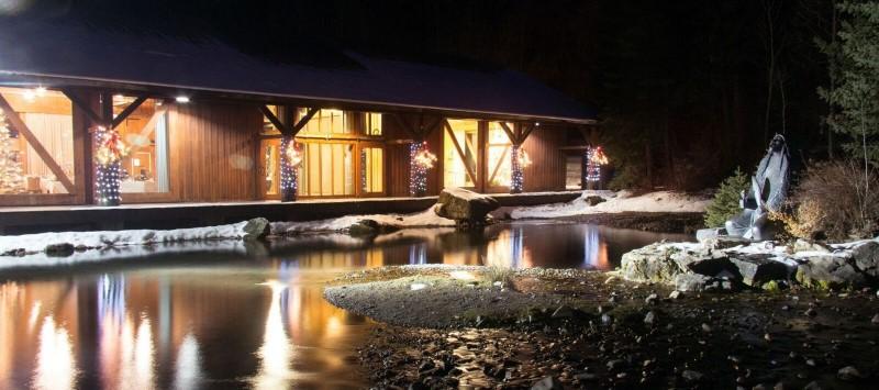 Sundance Resort, Park City, Utah, ABD (Custom)