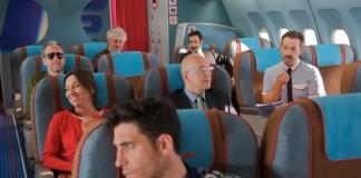 uçak yolculuğu