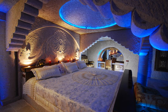 gamirasu-cave-hotel