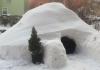 iglo airbnb