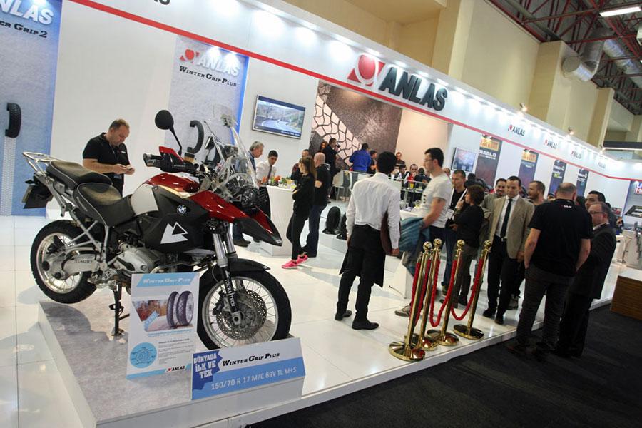 Moto Bike Expo 2016