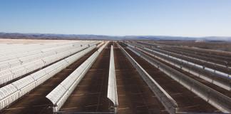 en büyük güneş enerjisi santrali
