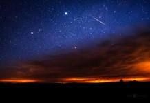 Finlandiya yıldızlı geceler