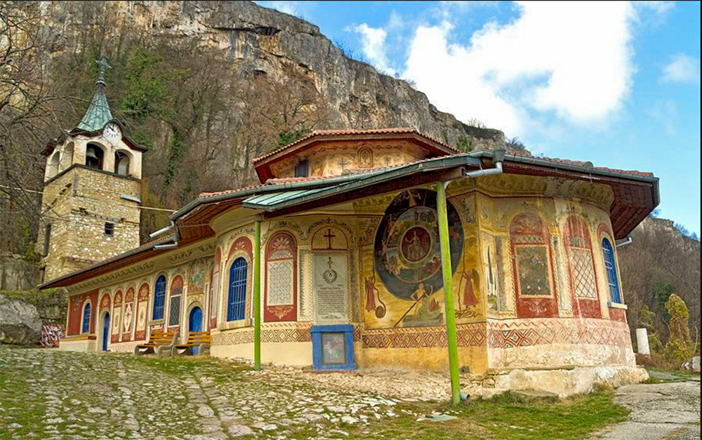 emniyetli tatil bulgaristan