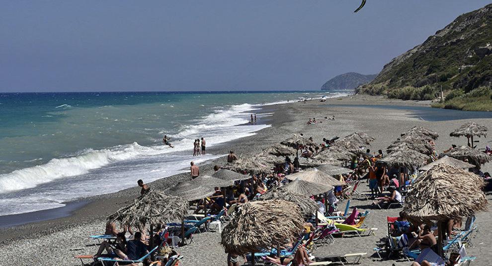 Hersones (Yunanistan): tüm yıl boyunca tatil 82