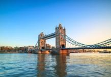 Londra Tower Bridge kabin yasağı
