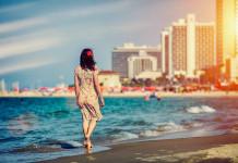 tatile çıkma plaj