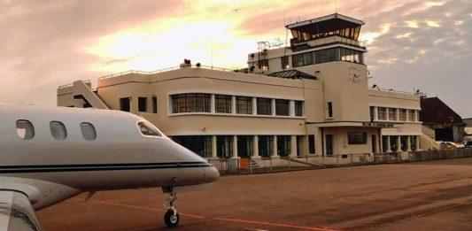 en eski 12 havalimanı