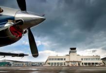 eski havalimanı shoreham