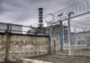 Çernobil Nükleer