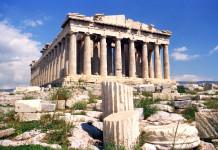 akropolis en popüler yurt dışı yunanistan seyahat