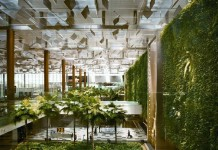 en iyi havalimanı singapur changi