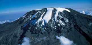 Kilimanjaro Dağı