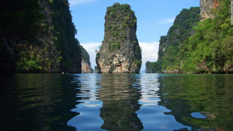 Phuket Tayland