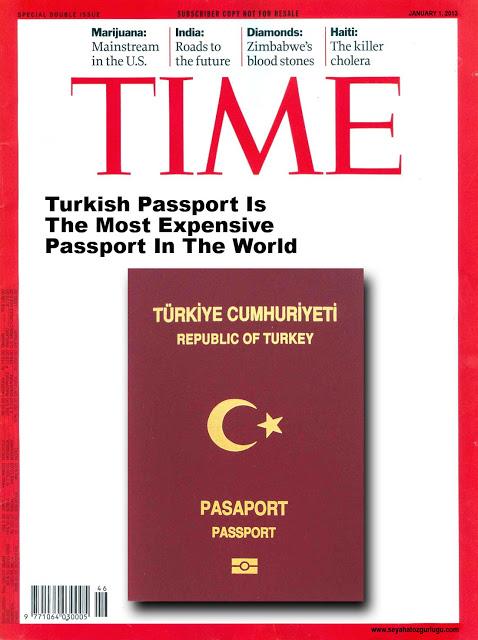tc-pasaport-time