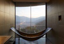 en iyi otel banyosu