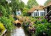 Giethoorn su kanalları