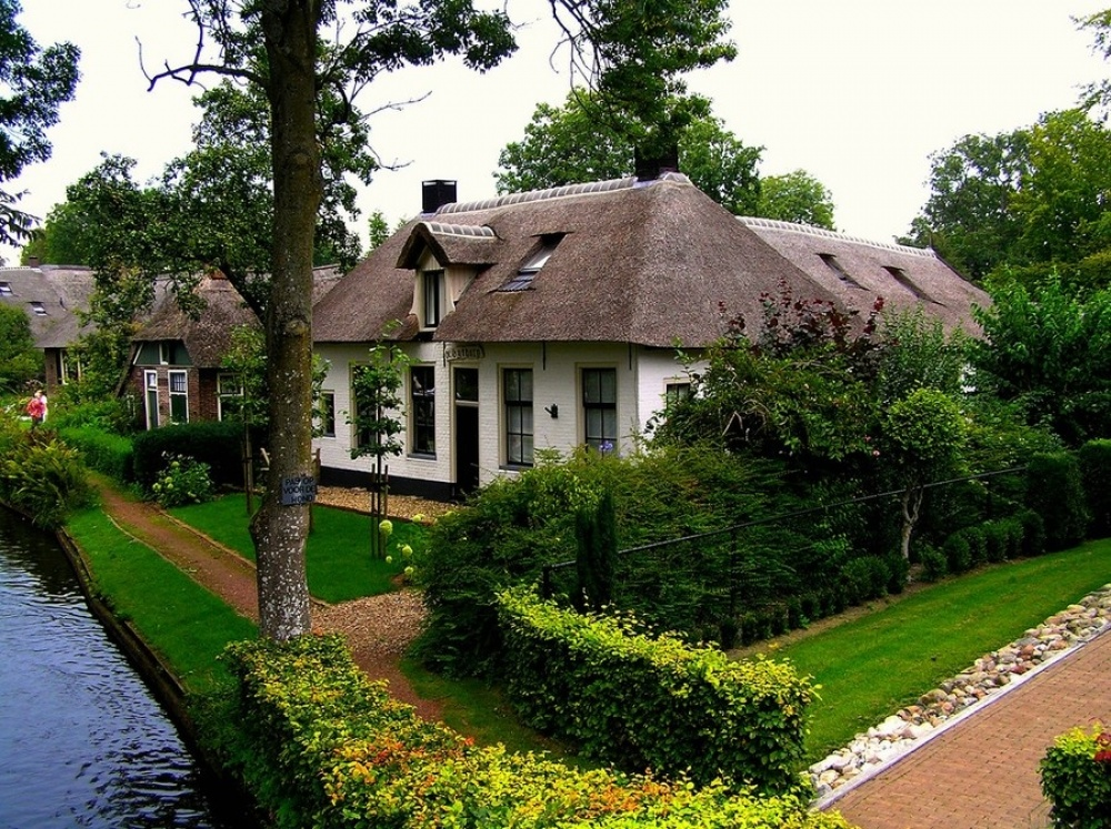 hollanda-giethoorn-kanal6
