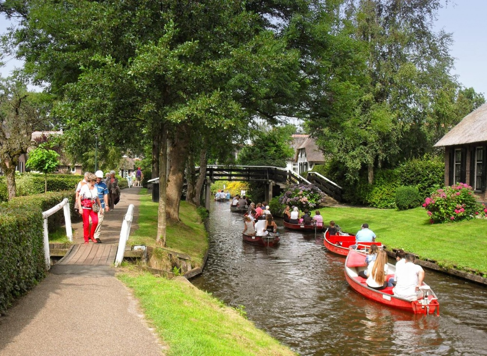 hollanda-giethoorn-kanal7