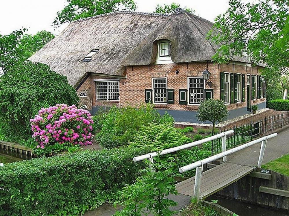 hollanda-giethoorn-kanal9