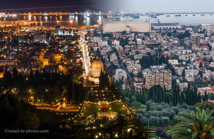 İsrail fotoğrafları