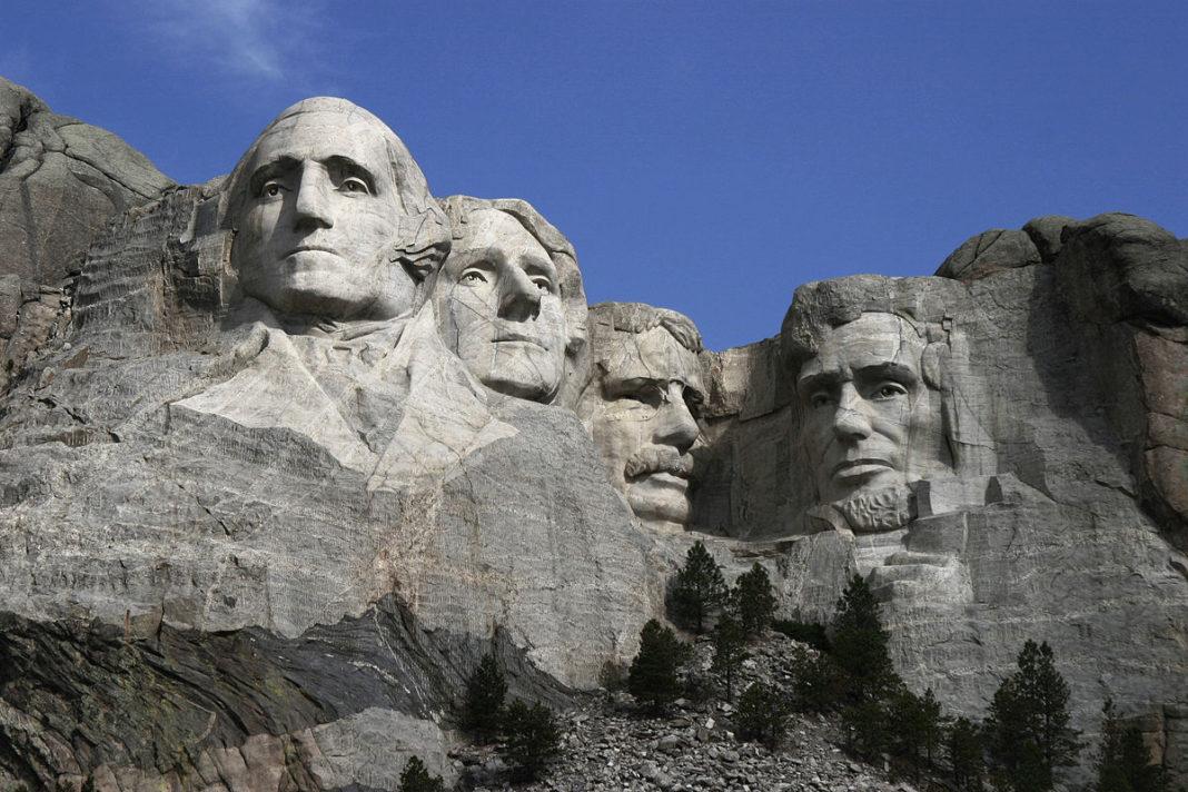 Abraham Lincoln Rushmore