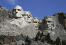 Abraham Lincoln Rushmore