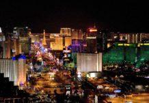 Las Vegas ABD