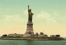 New York 20. yüzyıl