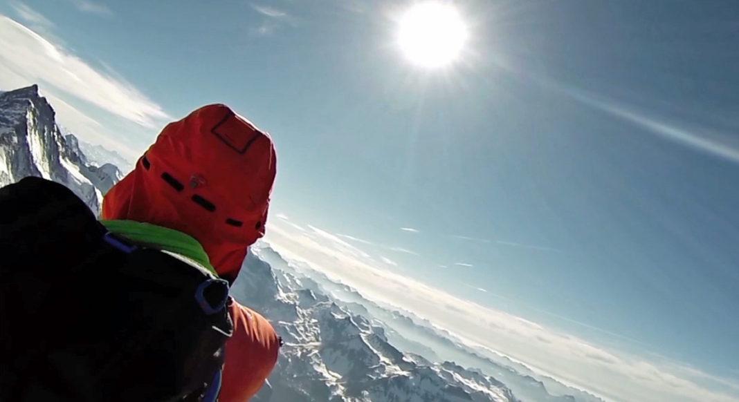 Everest tırmanış