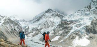 Everest'e tırmanış